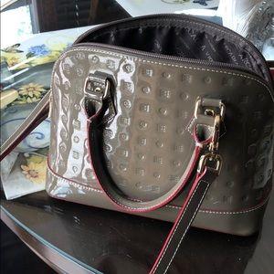 Arcadia handbag/crossbody bag